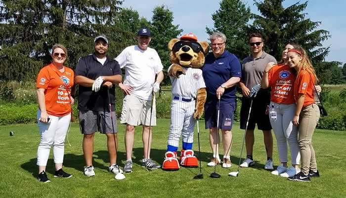 Host a Golf Outing